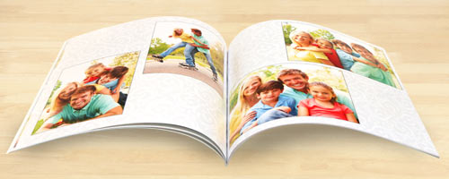 Everyday soft cover photo books for your photo albums and photo book collection