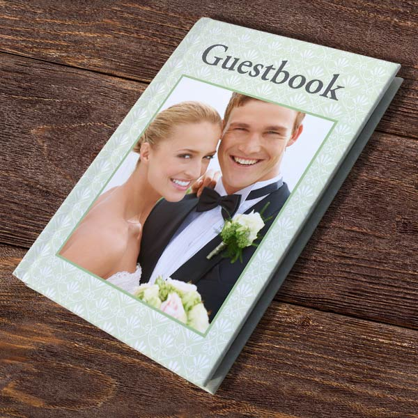 Photo personalized journals can be customized for any occasion or use
