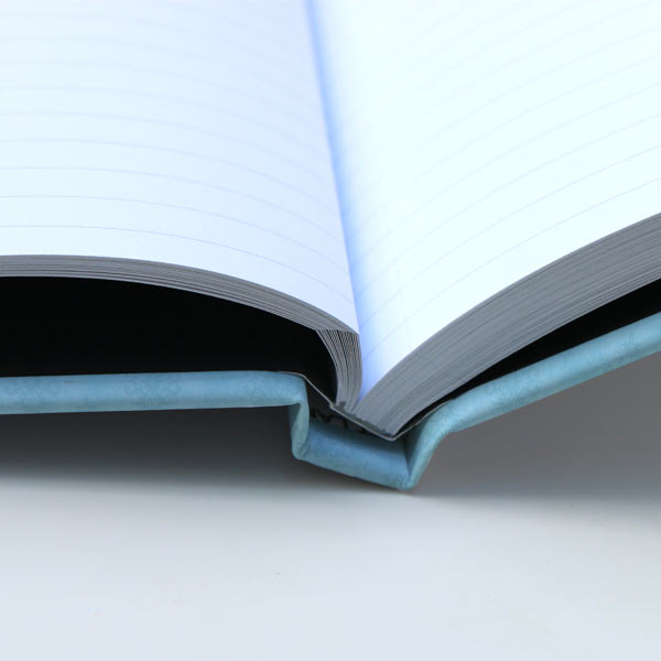 Each of our journals are made to order with professionally bound pages