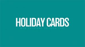 Erin Manning teaches how to take the best pictures for your holiday cards
